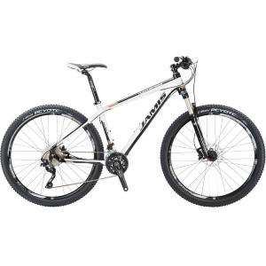 Велосипед горный Jamis Nemesis 650 Race (2015)