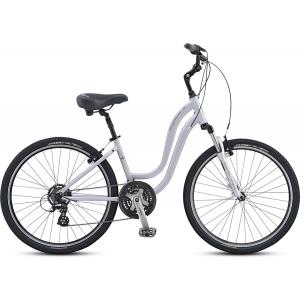 Женский велосипед Jamis EXPLORER 2 STEP-THRU (2018)