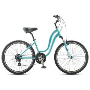 Женский велосипед Jamis EXPLORER 2 FEMME (2017)
