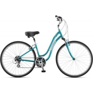 Женский велосипед Jamis CITIZEN 2 W (2019)