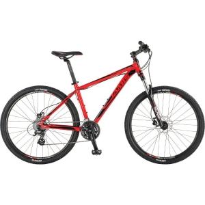 Велосипед горный Jamis Trail X Comp (2015)