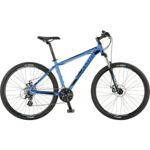 Велосипед горный Jamis Trail X Sport (2015)