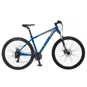 Горный велосипед KHS Sixfifty 300 (2016)