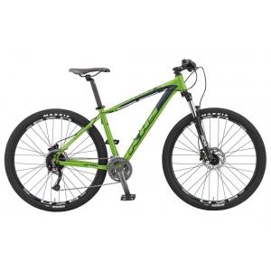 Горный велосипед KHS Sixfifty 500 (2016)
