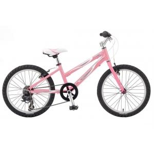 Детский велосипед KHS Raptor Girl (2016)