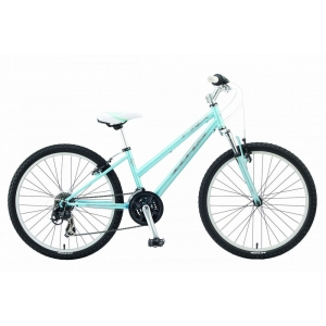 Подростковый велосипед KHS T-Rex Girl (2015)