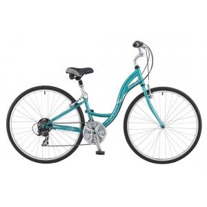 Дорожный велосипед KHS Brentwood Ladies (2016)