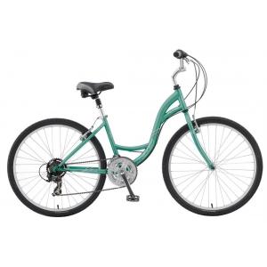 Дорожный велосипед KHS Town & Country Ladies (2016)