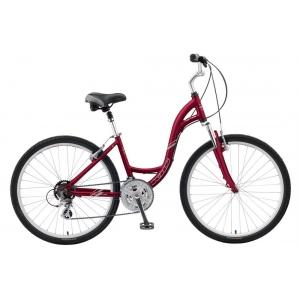 Дорожный велосипед KHS Town & Country Se Ladies (2016)