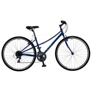 Дорожный велосипед KHS Urban Xcape Ladies (2016)