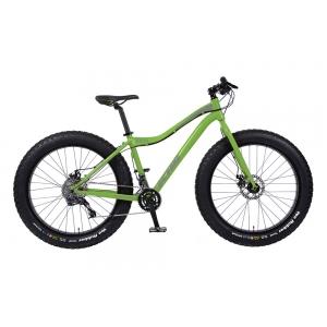 Фэтбайк велосипед KHS 4 Season 1000 (2016)