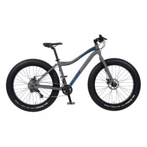 Фэтбайк велосипед KHS 4 Season 300 (2016)