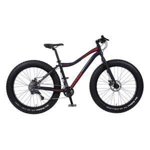Фэтбайк велосипед KHS 4 Season 300 SF (2016)