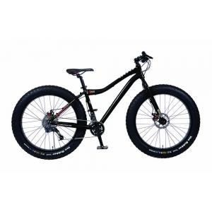 Фэтбайк велосипед KHS 4 Season 500 (2015)