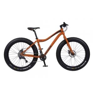 Фэтбайк велосипед KHS 4 Season 500 (2016)