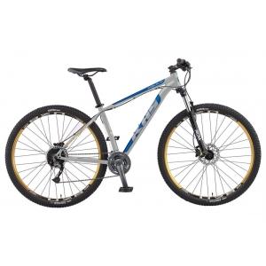 Велосипед найнер KHS Aguila (2016)