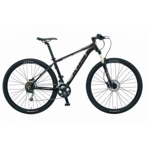 Велосипед найнер KHS Tempe (2015)