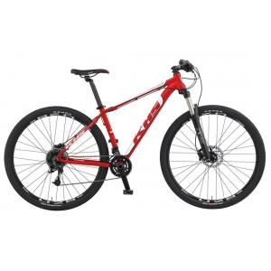 Велосипед найнер KHS Tempe (2016)