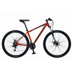 Велосипед найнер KHS Zaca (2015)