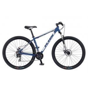 Велосипед найнер KHS Zaca (2016)