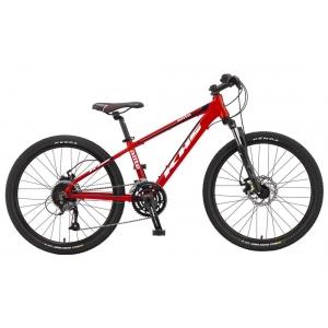Подростковый велосипед KHS Alite 24 (2016)