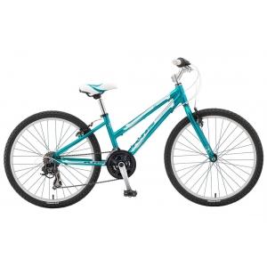 Подростковый велосипед KHS Syntaur Girl (2016)