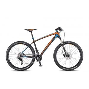 Горный велосипед KTM Aera 27.5 Comp 2F (2016)