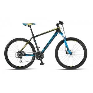 Горный велосипед KTM Chicago 27 H-Disc (2015)