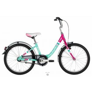 Детский велосипед Kellys Cindy (2019)