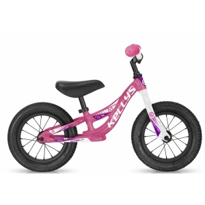 Детский велосипед Kellys Kite 12 (2016)