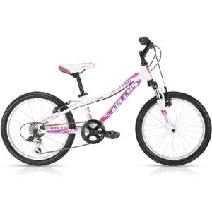 Детский велосипед Kellys Lumi 50 (2016)