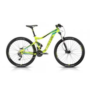 Велосипед двухподвес Kellys Reyon 30 (2015)