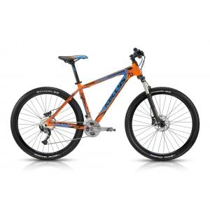 Велосипед горный Kellys Spider 70 (2015)