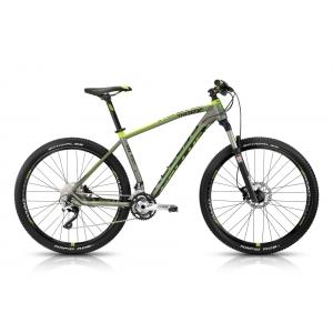Велосипед горный Kellys Thorx 10 (2015)