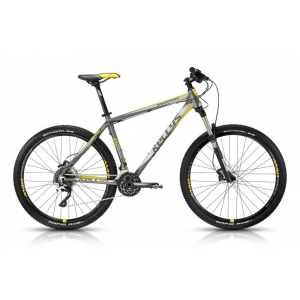 Велосипед горный Kellys Madman 50 (2015)
