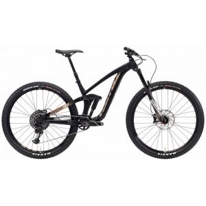 Велосипед Kona Process 153 AL DL 29 (2018)