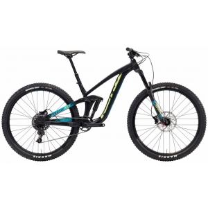 Велосипед Kona Process 153 AL 29 (2018)