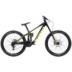 Велосипед Kona Operator DL (2018)