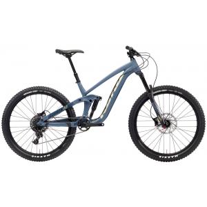 Велосипед Kona Process 153 AL 27.5 (2018)
