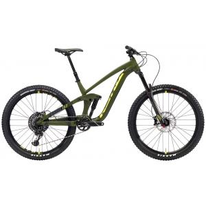 Велосипед Kona Process 153 AL DL 27.5 (2018)