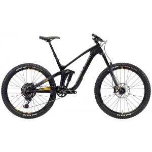 Велосипед Kona Process 153 CR 27.5 (2018)