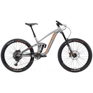 Велосипед Kona Process 165 (2018)