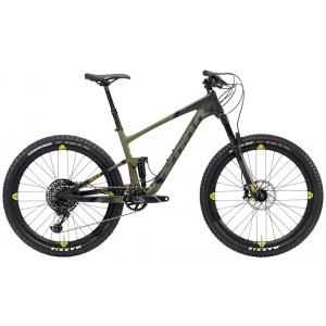 Велосипед Kona Hei Hei Trail CR DL 27.5 (2018)