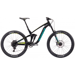 Велосипед Kona Process 153 27.5 (2019)