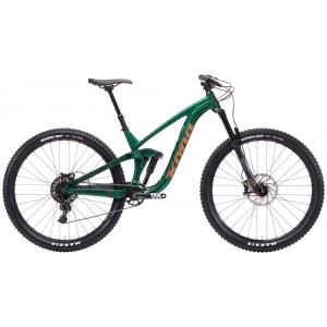 Велосипед Kona Process 153 29 (2019)