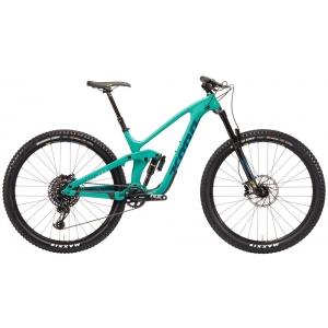 Велосипед Kona Process 153 CR 29 (2019)