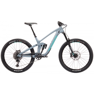 Велосипед Kona Process 153 CR DL 27.5 (2019)