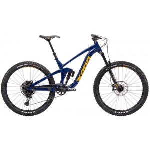 Велосипед Kona Process 153 DL 29 (2019)