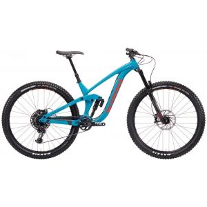 Велосипед Kona Process 153 DL 27.5 (2019)