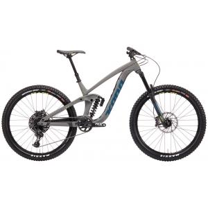Велосипед Kona Process 165 (2019)
